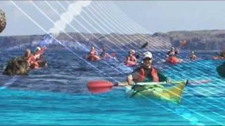 II Concentración Popular Kayak Menorca 2010