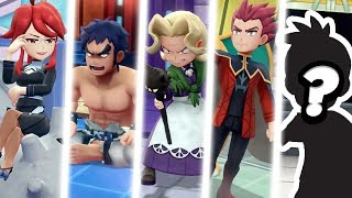 How To Beat Elite 4 and Champion   Pokémon Let's Go Pikachu! & Let's Go Eevee! Walkthrough - Part 21