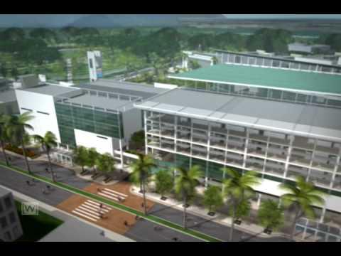 university of trinidad + tobago