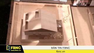 FBNC - Những công trình kiến trúc trong tương lai