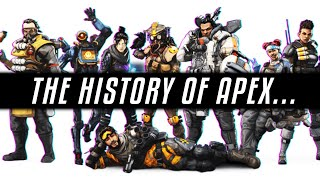 The History Of Respawn Entertainment & Apex Legends Will SHOCK You...