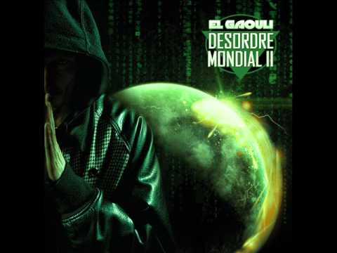 EL GAOULI - Un homme meilleur [Prod:El Gaouli]