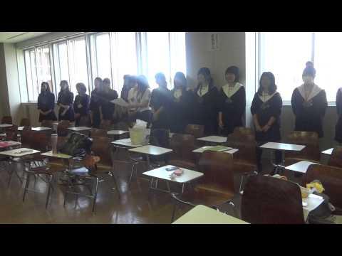 20120523東京都立晴海總合高校校歌
