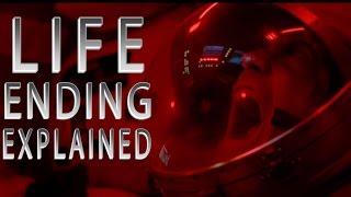 Life Twist Ending Explained Breakdown And Recap - Marvel's Venom Prequel!? - Life 2?