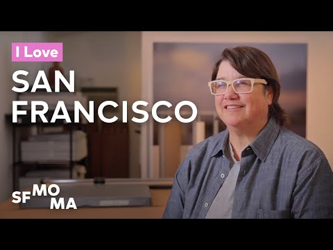 Artists ♥ San Francisco: Catherine Opie | SFMOMA Shorts