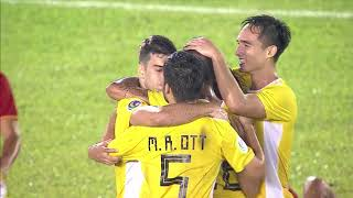 Ceres Negros 9-0 Boeung Ket (AFC Cup 2018 : Group Stage)
