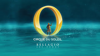 "The Water Stage | ""O"" by Cirque du Soleil"