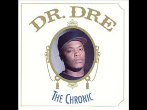 Dr. Dre - Let Me Ride (G-funk remix)