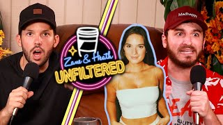 Zane and Natalie Got Robbed in Miami - UNFILTERED #10