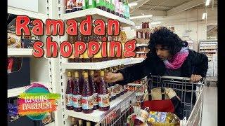 Ramadan Shopping | Rahim Pardesi | Desi Tv Entertainment