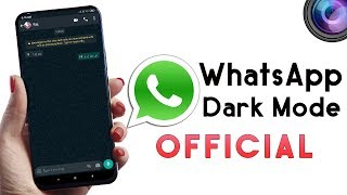 🔥 OFFICIAL WhatsApp Dark Mode - NO ROOT 🔥