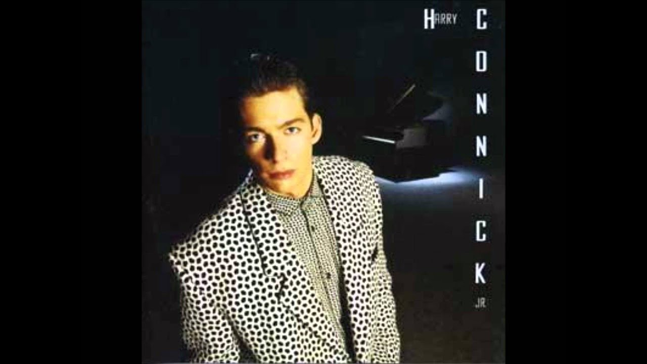 i could write a book harry connick jr