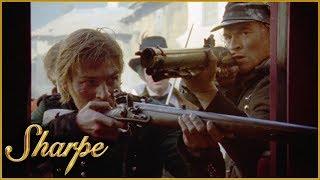Sharpe Falls Into Another Ambush | Sharpe
