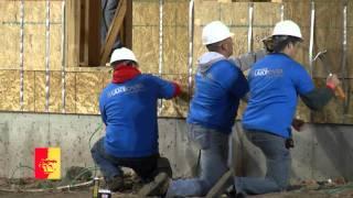 'Pitt State helps hit TV show rebuild Joplin!