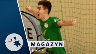Magazyn STATSCORE Futsal Ekstraklasy - 19. kolejka 2020/21