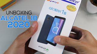 Video Alcatel 1B 2020 xMelS2c27EQ