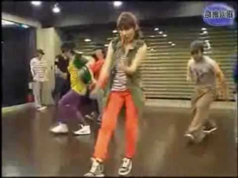 羅志祥+蕭亞軒 - WOW舞蹈 (鏡子版)