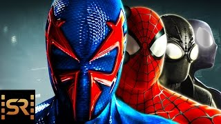 5 Spider-man Stories We Want To See On Film