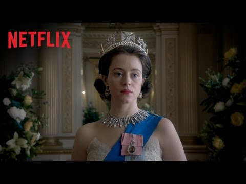 The Crown Official Trailer (2016) - Netflix