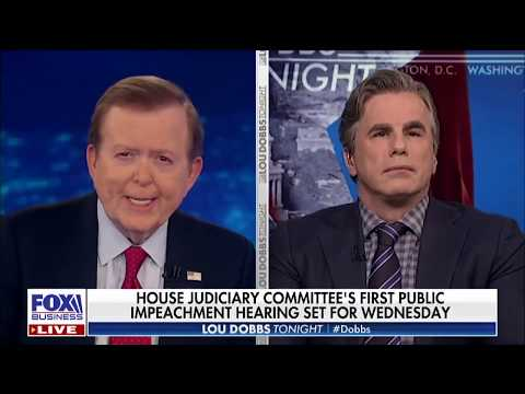 Tom Fitton on Anti-Trump Coup: Schiff Coup Report Will Go Down In Infamy as an Abuse of Power!