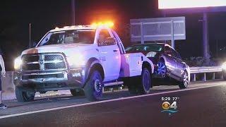 Repo Man Shot At While Trying To Take Florida Man's Car