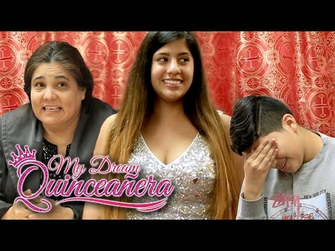My Dream Quinceañera - Zoe Ep 3 - Quince Bling