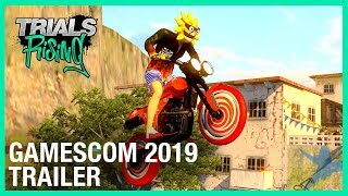 gamescom 2019 - Crash & Sunburn Reveal Trailer preview image