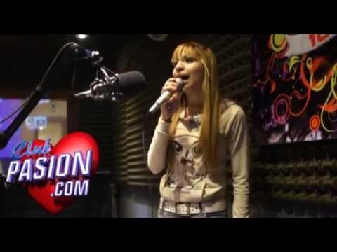 Rocío Quiroz - Acústico en FM Pasión