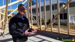 Homebuilding 101: Exterior Framing and Trusses