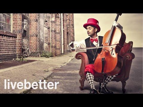 Música de Violonchelo y Piano Relajante y Moderna - Música Instrumental de Cello para Relajarse