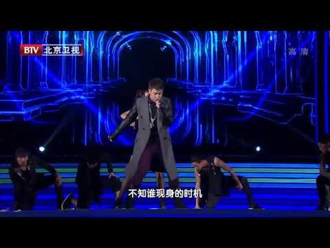 潘瑋柏 - 24個比利 - 中歌榜台北群星演唱會