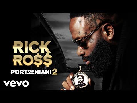 Rick Ross - Nobody's Favorite (Audio) ft. Gunplay