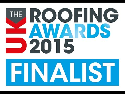 UK Roofing Awards VT