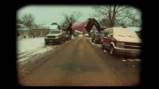 Saba - Westside Bound 3 ft. Joseph Chilliams (Official Video @HOTCFILMS)