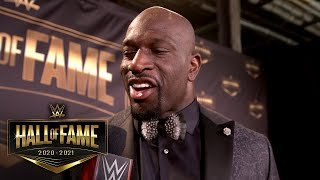 Titus O'Neil hopes to inspire with Warrior Award recognition: WWE Network Exclusive, April 6, 2021