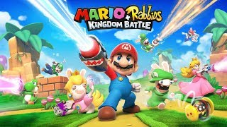 Mario + Rabbids: Kingdom Battle [Switch] - recenzja