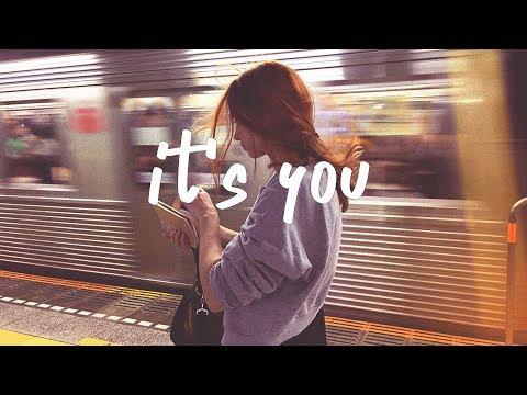 Ali Gatie - It's You (Lyric Video)