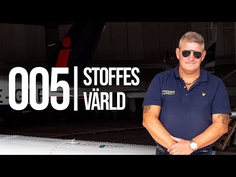 005 - Steve Holm   Stoffes Värld