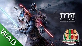 Star Wars Jedi Fallen Order Review - Is it Worthy?