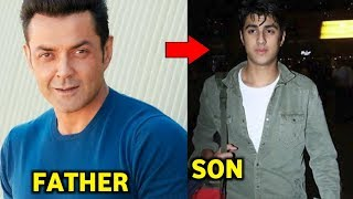 Top 10 Handsome Son Of Bollywood Actors | You Never Seen Before