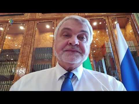 Глава Коми Владимир Уйба выступил с обращением по вопросу распространения коронавирусной инфекции.