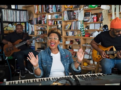 Avery*Sunshine: NPR Music Tiny Desk Concert