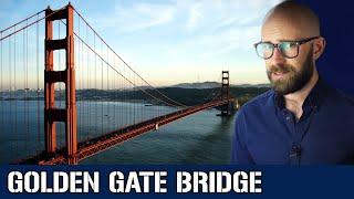 The Golden Gate: San Francisco's Iconic Bridge