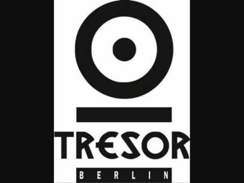 Magda - Live @ Tresor 09.07.04