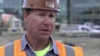 Construction Foreman