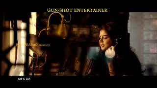 Ranarangam Funny Love Scene Promo- Sharwanand, Kalyani Pri..