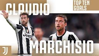 👑? Il Principino! | Top 10 Claudio Marchisio Goals | Juventus