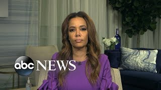 Why it Matters: Sunny Hostin says political diversity is driving her to vote