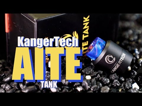 video Kangertech Aite 24mm Rdta
