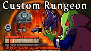 Enter the Gungeon | Nova Science Now | Custom Rungeon